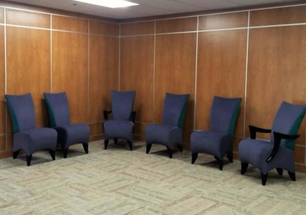 Custom Home Office Furniture Design Bergen County Nj