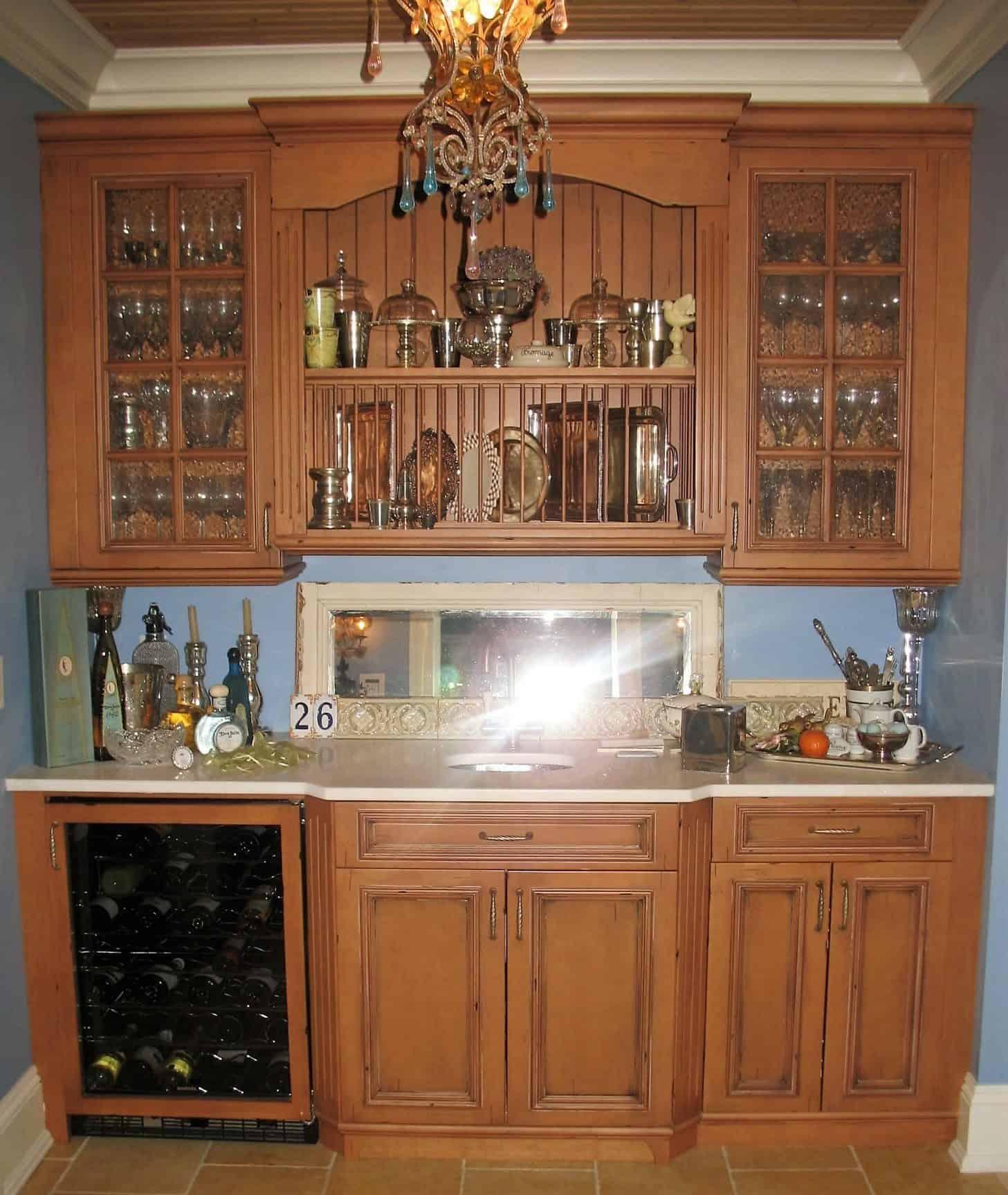 Custom Kitchen Cabinets Nj: Custom Kitchen Cabinets & Bathroom Vanities